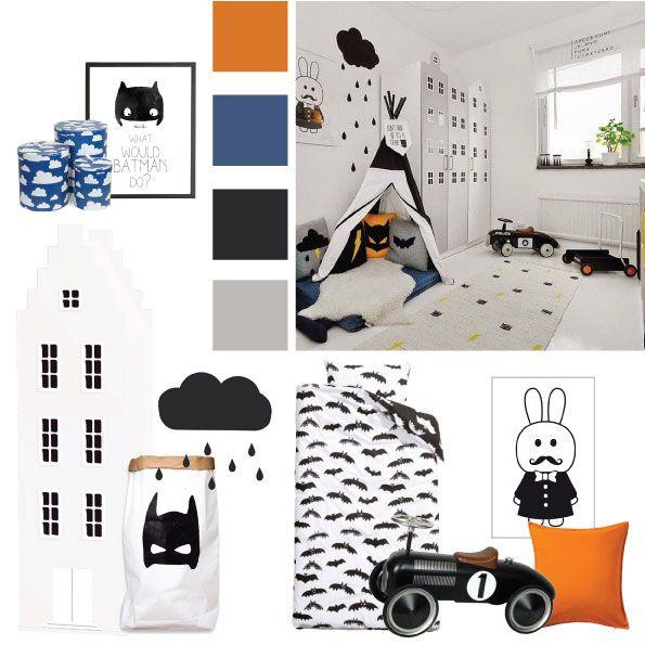 ... Oranje Slaapkamermuren, Oranje Woonkamers en Blauw Oranje Slaapkamers
