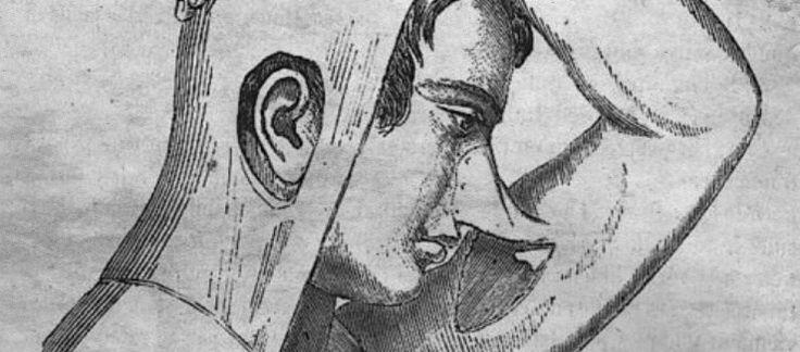 Mutilazione, inflitta come pena o in seguito a un duello, molto diffusa fino a qualche secolo fa, la amputazione del naso portò ad ideare la rinoplastica