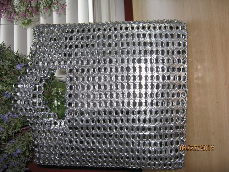 Pop Tab Purse!! : Image 1 of 2