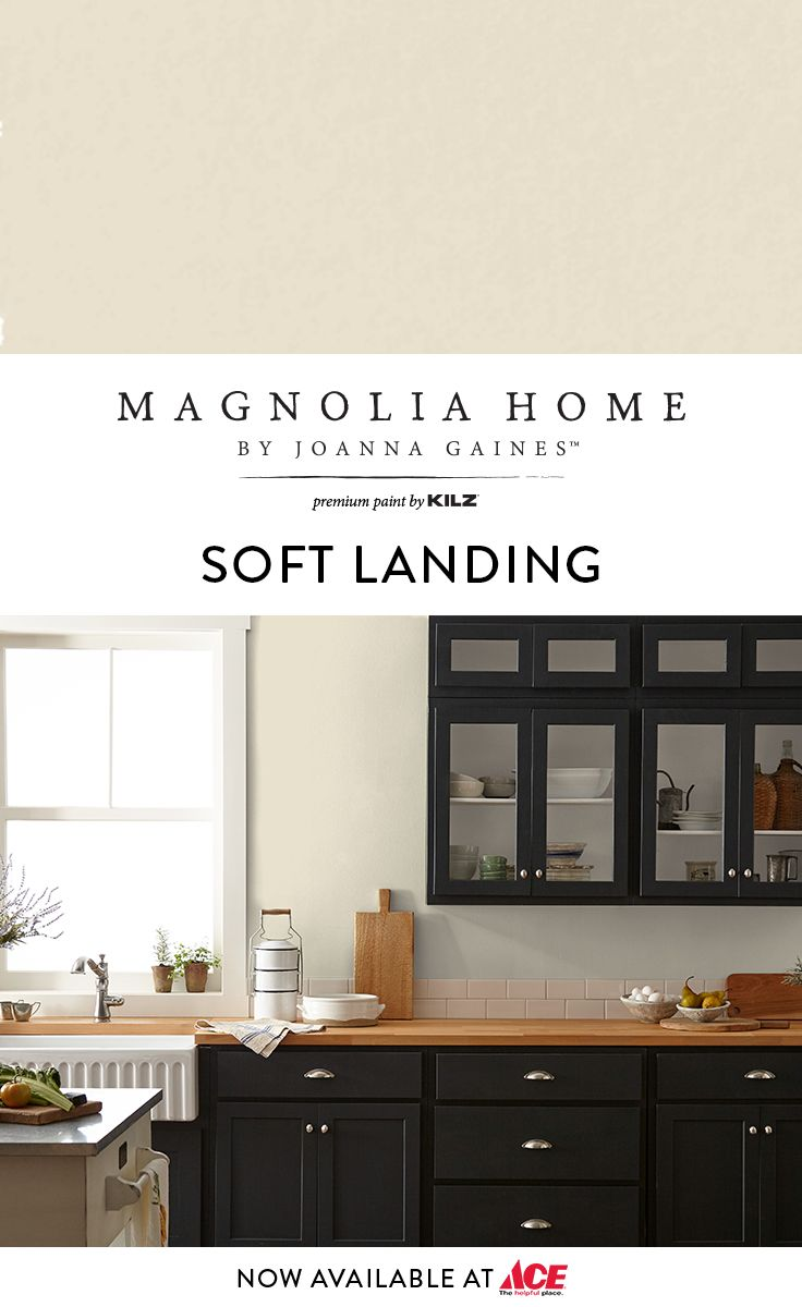 We Are Proud To Introduce Magnolia Home By Joanna Gaines Paint A