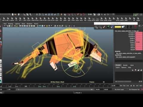 Animating Process