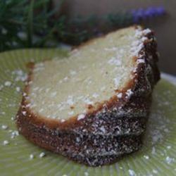 Irish Pound Cake Recipe on Yummly