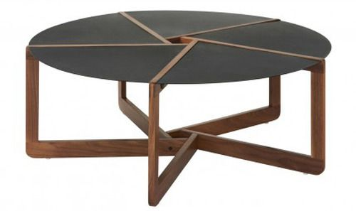 'Pi Coffee Table by Blu Dot. @2Modern'
