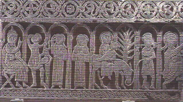 Romanesque - Croatia