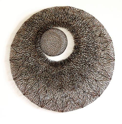 Oliver Bronwyn, Moon, 2005