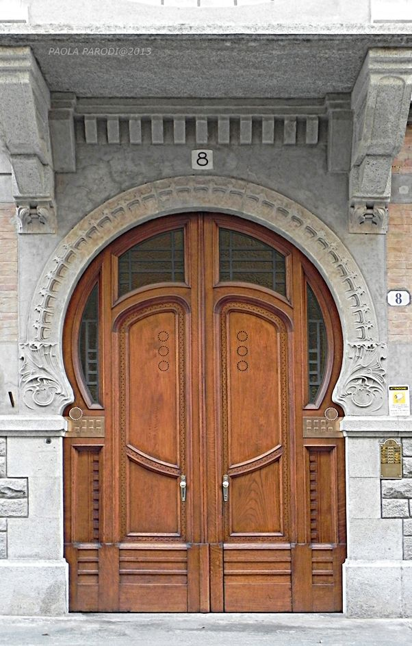 Casa giraudi via papacino 8 1906 eugenio bonelli la for Casa design torino