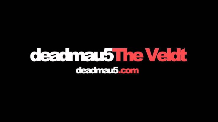 deadmau5 feat. Chris James - The Veldt  If you like your house music with words, this is an awesome pick.
