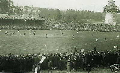 LIVERPOOL v BURNLEY F.A. CUP FINAL 1914