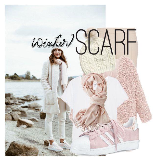 Untitled #54 by natalka-safranekova on Polyvore featuring polyvore fashion style Splendid STELLA McCARTNEY adidas Mark & Graham clothing