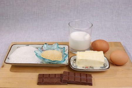 Конфеты «Птичье молоко» (фото)   Десерты и выпечка   Рецепты