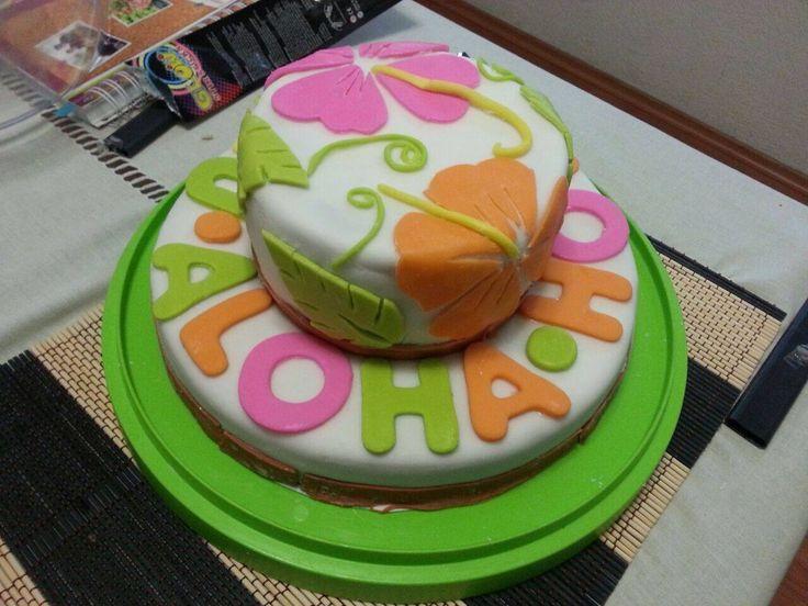 Aloja cake