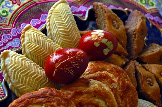 #Iran A longstanding Zoroastrian tradition, the Iranian New Year known as Nowruz is a time for spring cleaning, visiting friends, banishing the old, and preparin.  has been practiced for roughly 3,000 years and which in 2009 was officially registered on the  UNESCO List of the Intangible Cultural Heritage of Humanity