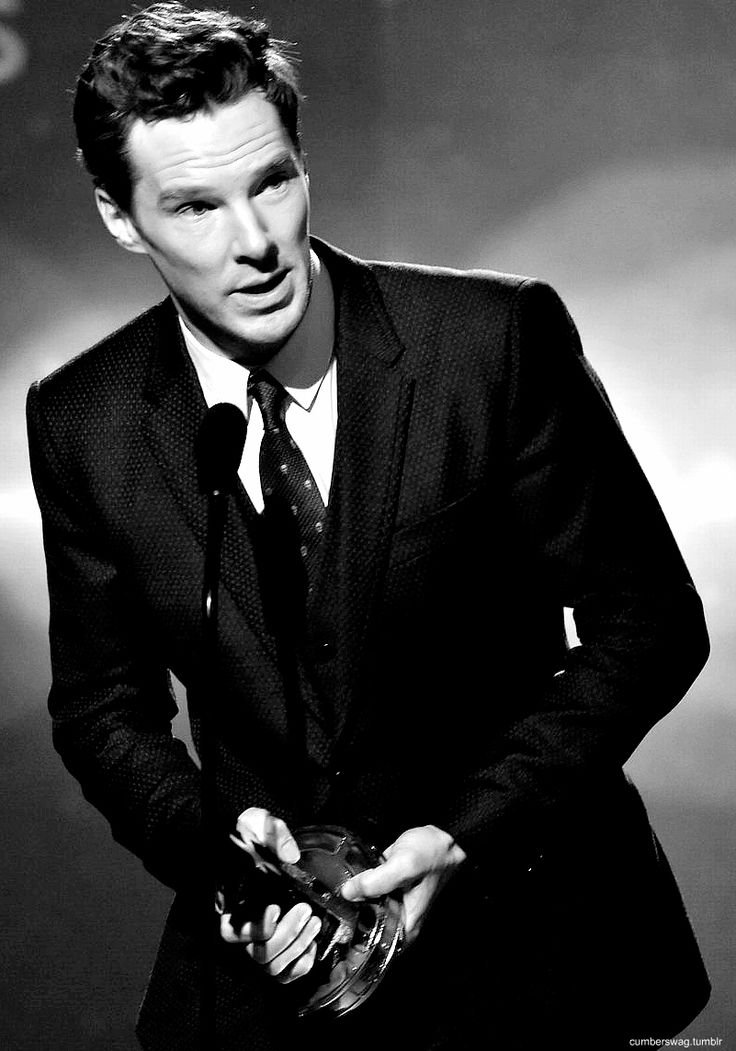 Ben at The 18th Annual...