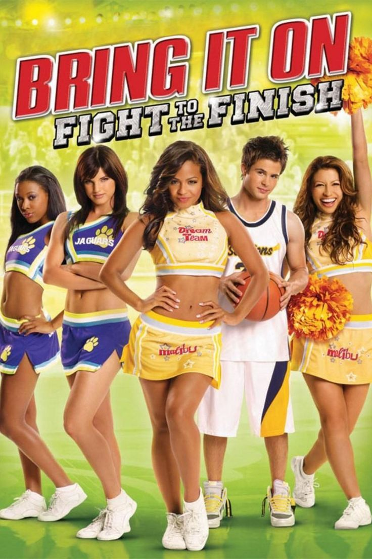 click image to watch Bring It On_Fight to the Finish (2009)