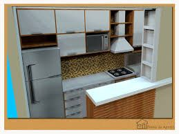Resultado de imagem para NICHO bancada cozinha