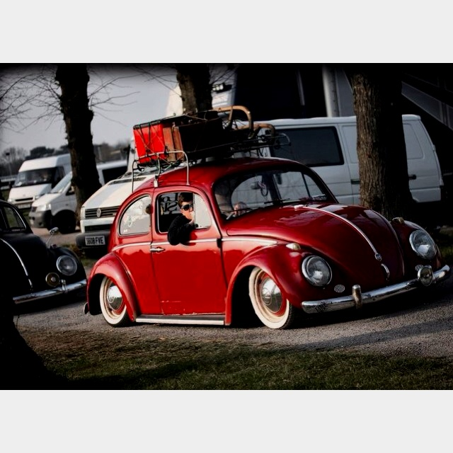 Vw Bug Air Cooled Wheels: 63 Best Images About VW Air-Cooled On Pinterest