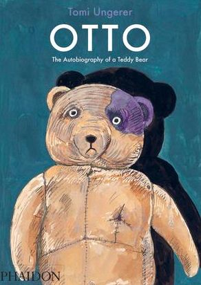 This is an autobiographical tale of a teddy bear named Otto, a German-born teddy bear. His first memories are of being stitched together and being given to David, a Jewish boy living in Germany before WWII. David and his best-friend Oskar always play with Otto, using him for pranks, games and even teaching him to type on a typewriter. Life is a lot of fun for Otto. However, one day, David starts to wear a yellow star on his jacket. He and his parents are soon carted away.