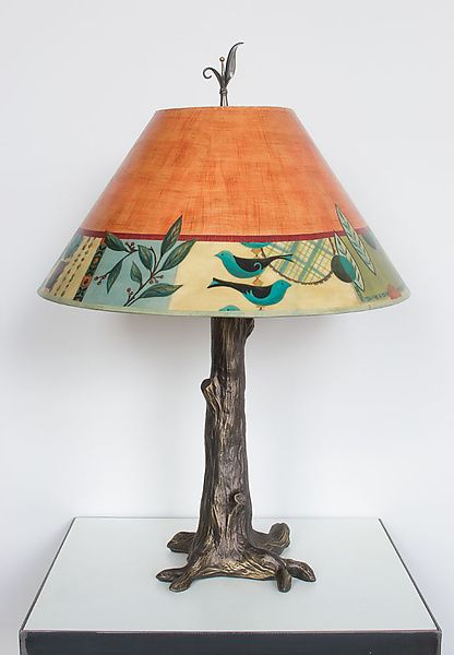 13 best Handmade Table Lamps images on Pinterest | Handmade table ...