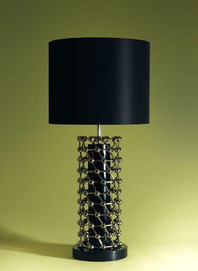 Atomium lamp
