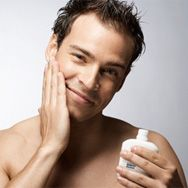 Getting Men to Take Care of Their Skin the Right Way #cosmeticscop #pc4men