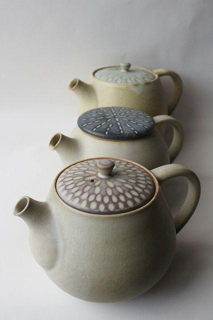 tea pots | Flickr - Photo Sharing!