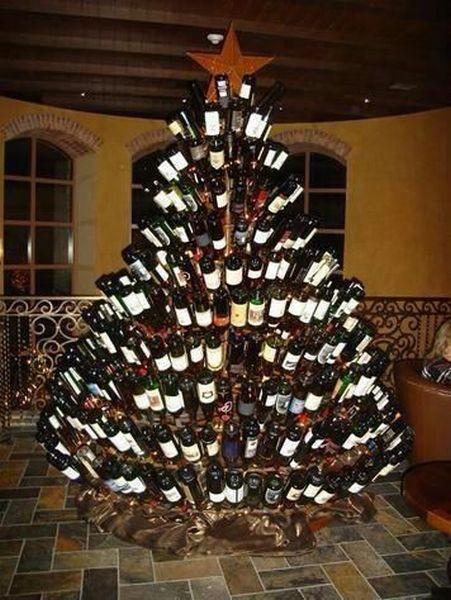 Weird Christmas Tree