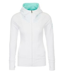 Can't get enough of Bench hoodies!  #StyleMeBench ANSWELL ZIP THRU - Sweats & Hoodies - Tops - Women