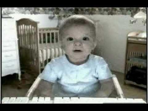 the original e trade baby commercial?