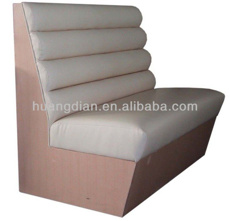 modern restaurant booth seating leather wooded booth diner booth set sectional sofa booth for sale restaurant furnitureBT3406