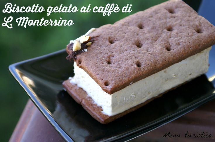 Biscotti gelati al cacao di Luca Montersino