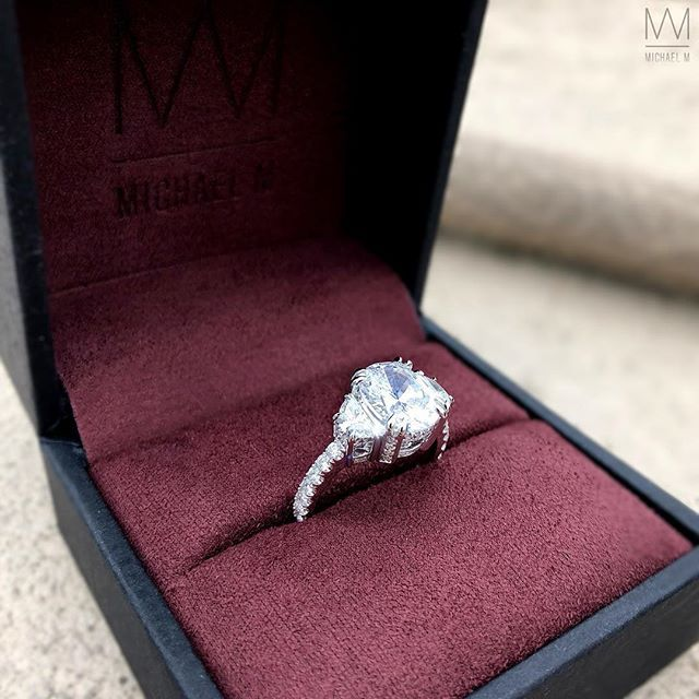 On The Search For A Jaw Dropping Yet Timeless Engagement Ring Add