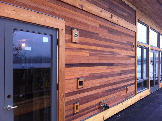 Outer Walls Tongue Groove Cedar House Colors Pinterest