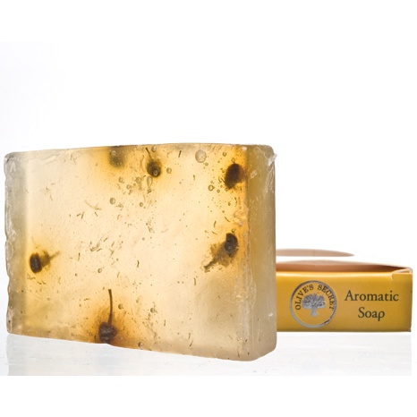 Aromatic Chamomile Soap