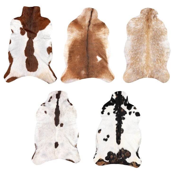 IKEA MARTORP goatskin The goatskin is naturally durable and will last for many years.