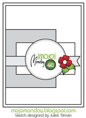Mojo Monday 442 Contest
