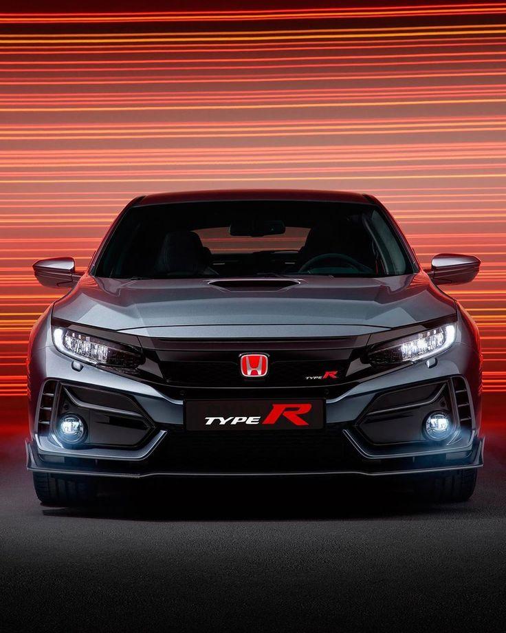 "MotorTrend on Instagram ""The Honda Civic Type R Sport"