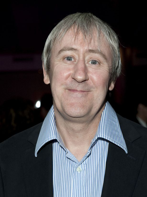 Actor Nicholas Lyndhurst recruited for BBC's New Tricks