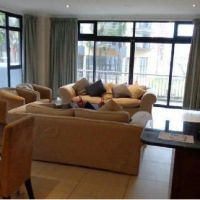 140 m², 3 Bedroom Apartment for rent in Point, Durban