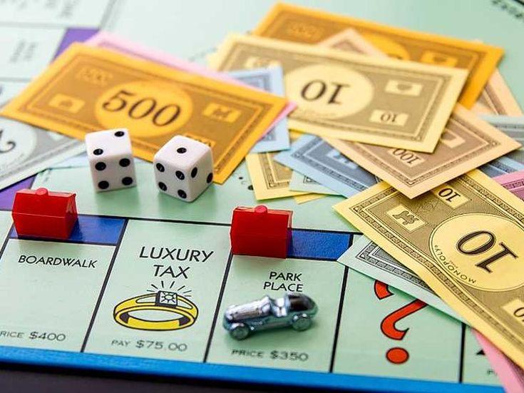 Monopoly win tips tricks