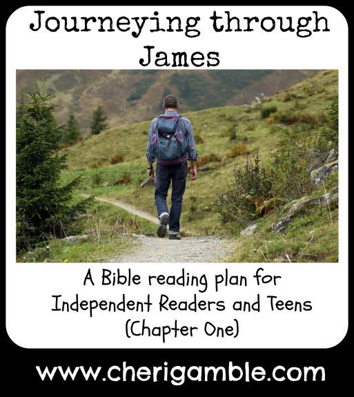 James Chapter 5:13-20 Inductive Bible Study and Questions