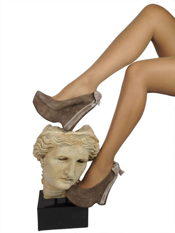 Italian quality and elegance: shoes Baldinini