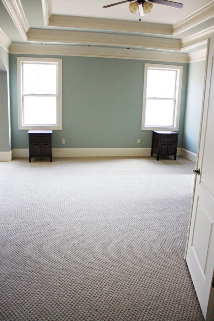 Martha Stewart Carpet Winterthur in Ash Bark