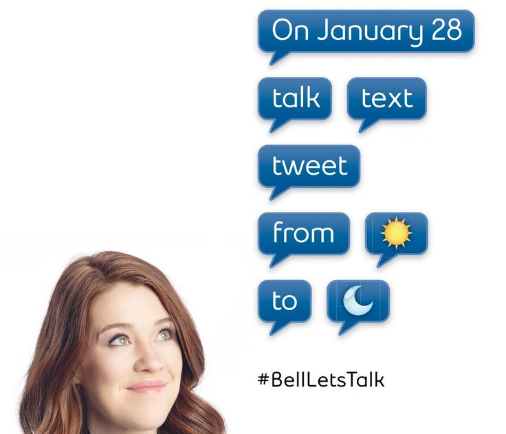 What is Bell Let's Talk Day and how is Clara Hughes making a difference in lives of people with mental illness?