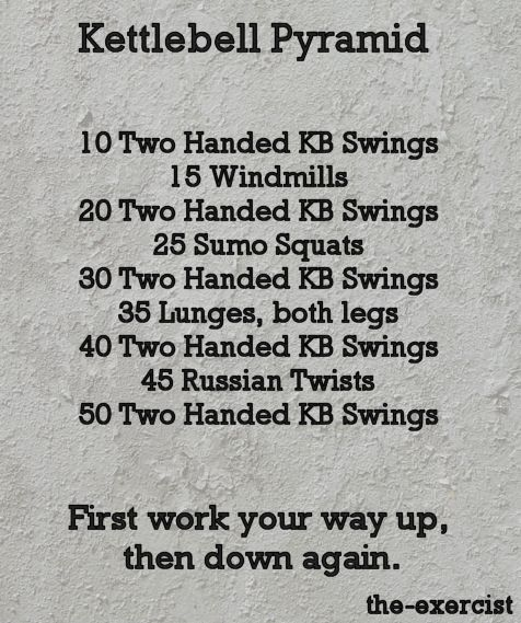 On Pinterest Circuit Workouts Workout And Kettlebell