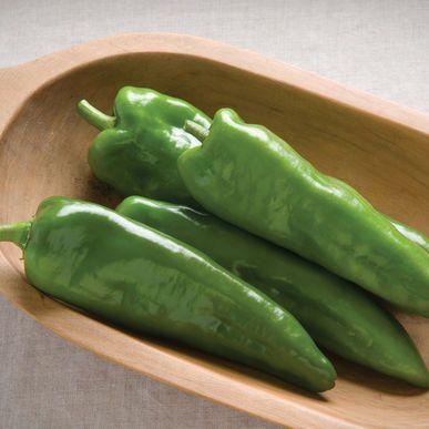 Highlander ORGANIC Pepper Seeds (Capsicum annuum) + FREE Bonus 6 Variety Seed Pack - a $30 Value!