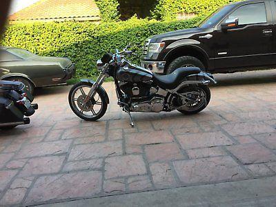 eBay: 2003 Harley-Davidson DEUCE motorcycle #harleydavidson
