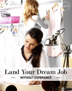 So... What happens AFTER You land your dream job?