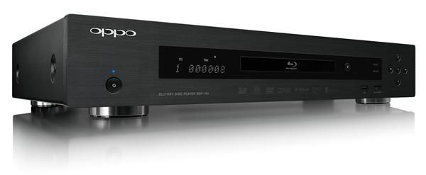 Oppo BDP-103AU | The Listening Post Christchurch and Wellington |
