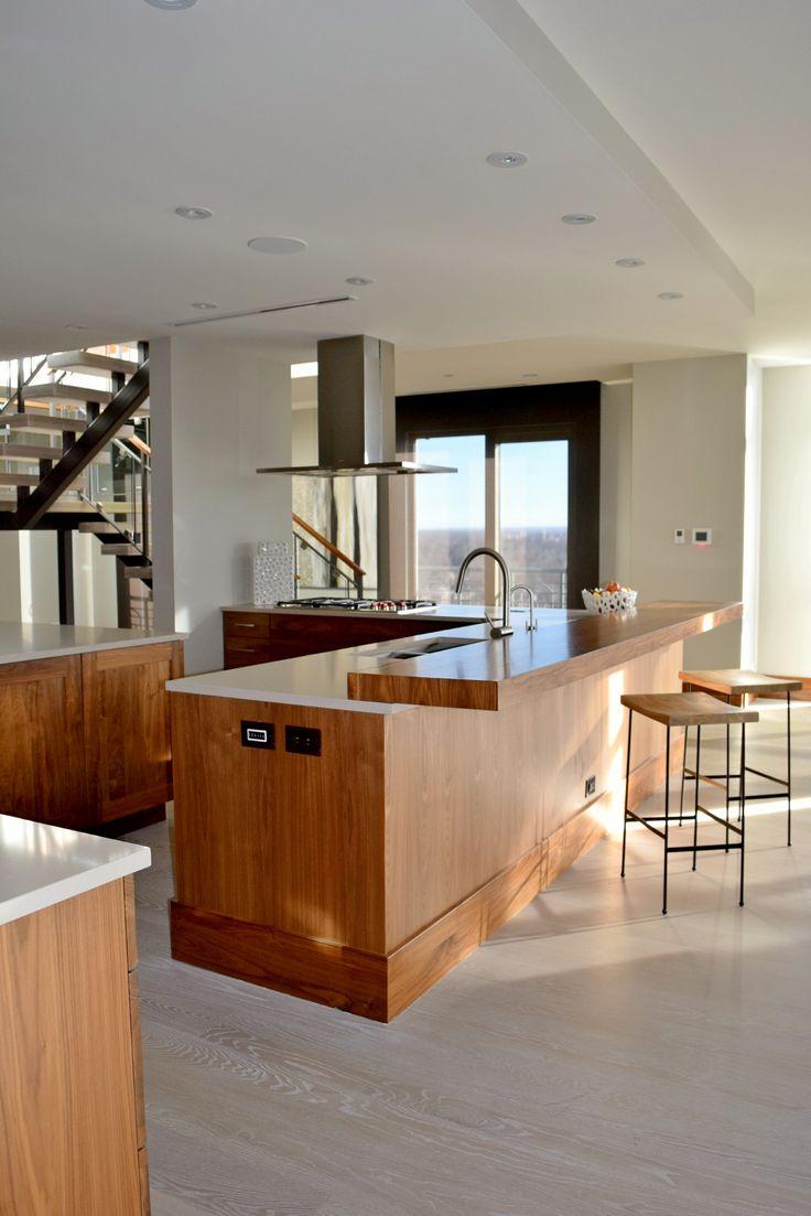 good Kitchen And Bath Denver #8: BKC Kitchen and Bath Denver kitchen cabinets - Crystal Cabinet Works, Regent door style,
