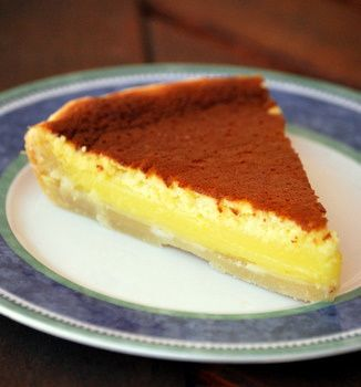 Lemon Chess Pie | Pies ,Cakes,and Cookies. | Pinterest